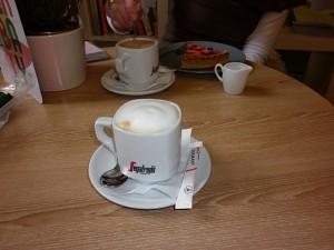 Cafe Bebe czyli kawka i pogaduchy z koleżanką