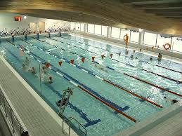 Popływać z nastolatkiem. Chwiałka Poznań