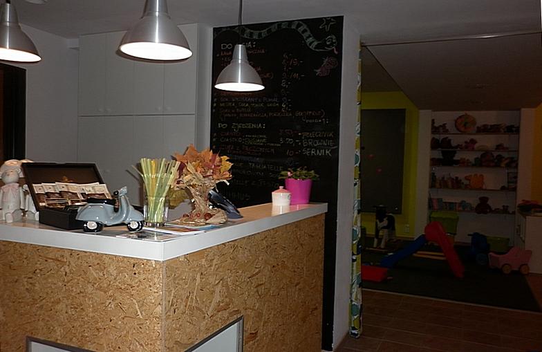 Finansowe warsztaty dla mam w Cafe Leniwiec