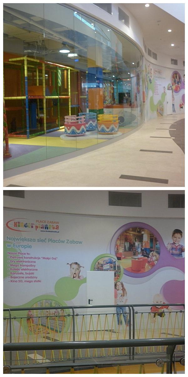 city center dzieciom