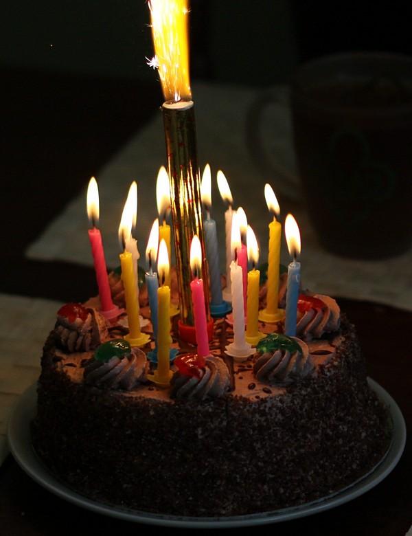 Urodziny nastolatków