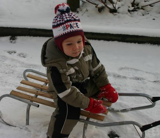 Sposoby na rozgrzanie się zimą