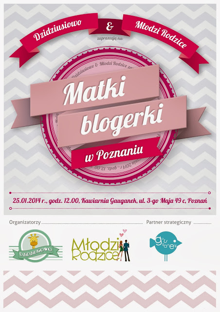 Matki Blogerki w Poznaniu