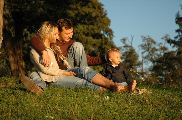 5 pomysłów na długi majowy weekend z dzieckiem