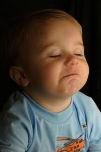 Gdy boli brzuszek…