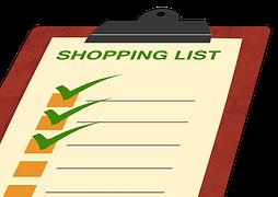 lista zakupów1