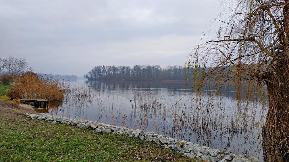 Jezioru Kurnickie