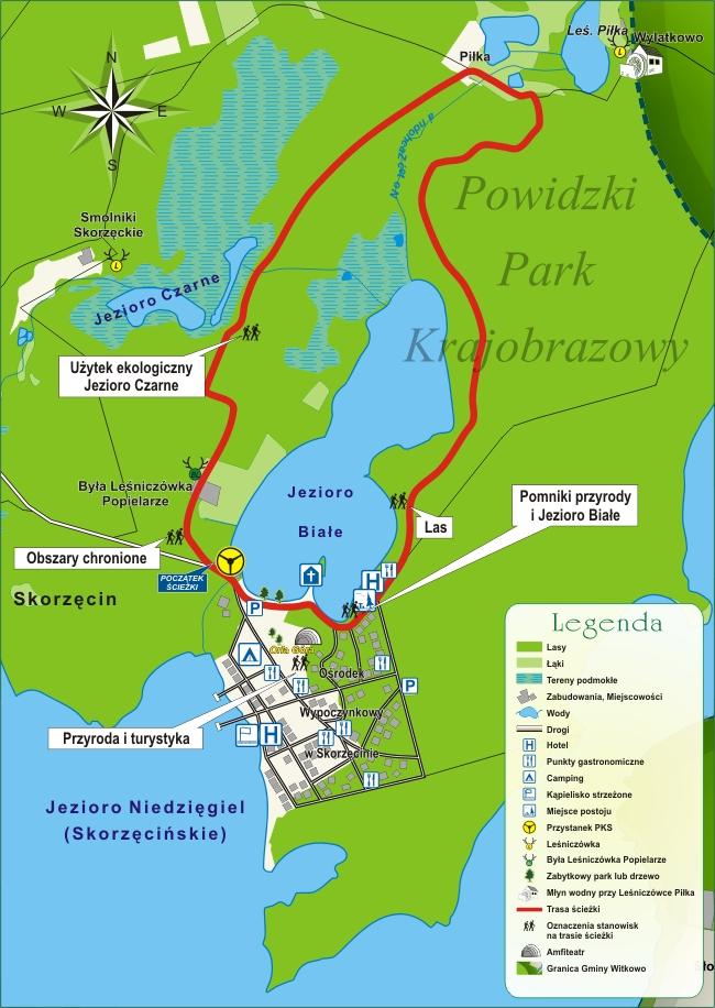 źródło:http://www.witkowo.pl/dla-turystow/przygoda-z-przyroda-przyrodnicza-sciezka-dydaktyczna